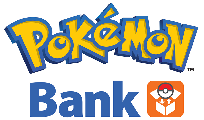 3DS Apps 'Pokemon Bank' And 'PokeTransporter' Announced