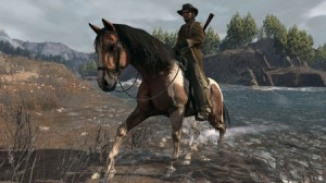 Red Dead Redemption. Could a sequel be on Rockstar's cards?