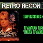 Retro Recon – Panic in the Park (PC)
