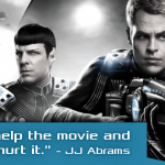 "Star Trek Game ""Arguably Hurt"" Into Darkness, says JJ Abrams"