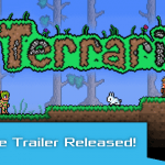 'Terraria' 1.2 Trailer Shows Off Bright Colours and Particles Effects