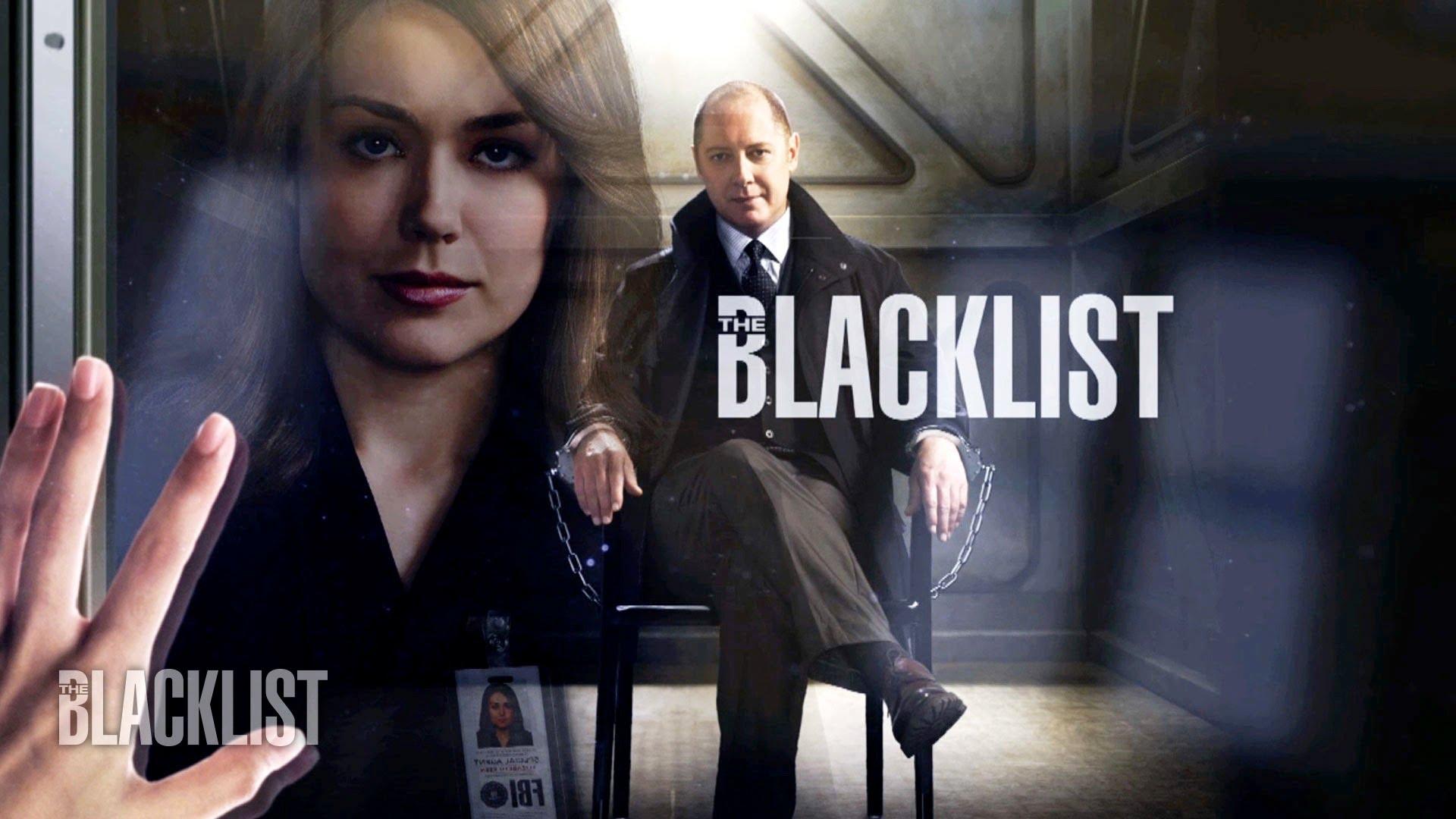 Theblacklist Shows Watch Fall