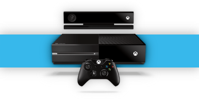 The First Retail Xbox One Box Revealed