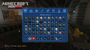 Minecraft Mass Effect version: 7