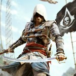 Assassin's Creed IV: Black Flag – how it looks on PS4, Xbox One