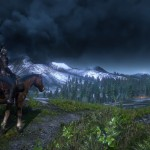 Witcher 3 Wild Hunt Interview: Charles Dance, Next Gen and Canon