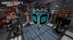 Minecraft Mass Effect version: :5