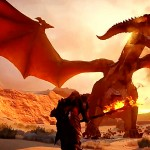 Dragon Age: Inquisition Gameplay Footage Revealed