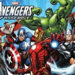 Five Reasons You Should Watch Marvel's Avengers Assemble