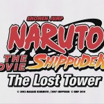 Naruto Shippuden – The Lost Tower Review: Time Traveling Ninja Action