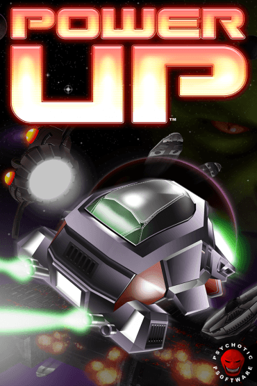 PowerUp Poster