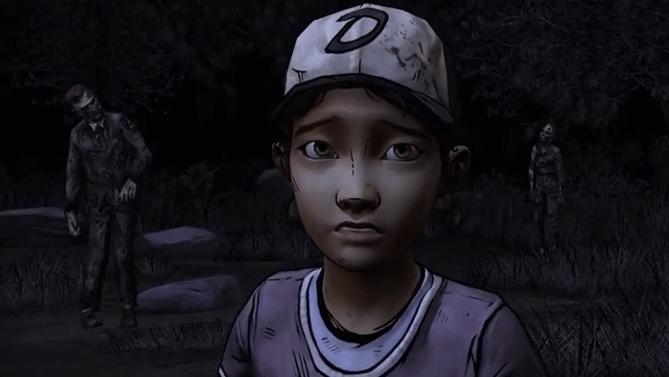 The Walking Dead: Season Two Has Been Revealed