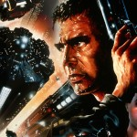 Harrison Ford Talks Blade Runner 2
