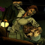 Meet the Big Bad Wolf in The Wolf Among Us Launch Trailer