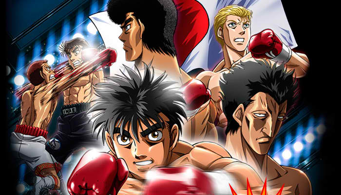 First Impressions: Hajime no Ippo: Rising [with Opening Sequence Video]