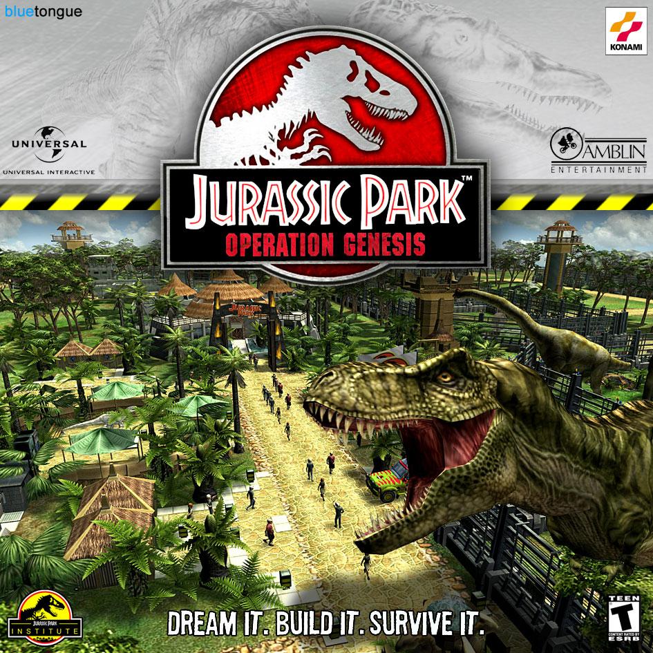 Top Ten Dinosaur Games