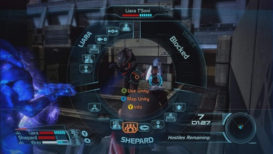 I feel like Mass Effect was made to be played on the PC.