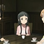 Sword Art Online Episode 12 Review: Dungeons & Digital Children