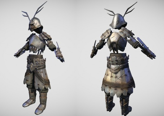 kenshi armor screenie