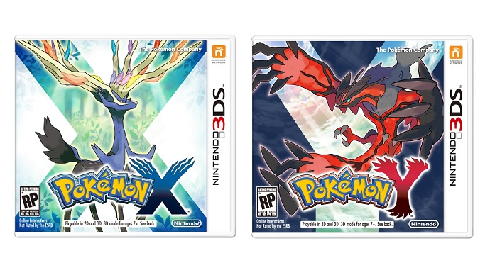 Pokemon X and Y Review: The Definitive Generation