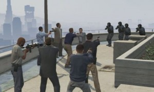 GTAV the wrap up
