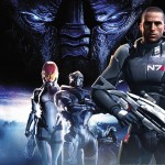 Unpopular?: Fighting through Mass Effect 1 (And People's Hate For It)