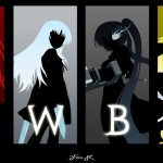 RWBY Season 1 Finale Review: A Solid End to a Solid Season