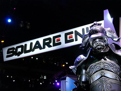 Square Enix Judge