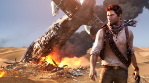 Who knows? Maybe this game won't even star Nathan Drake.