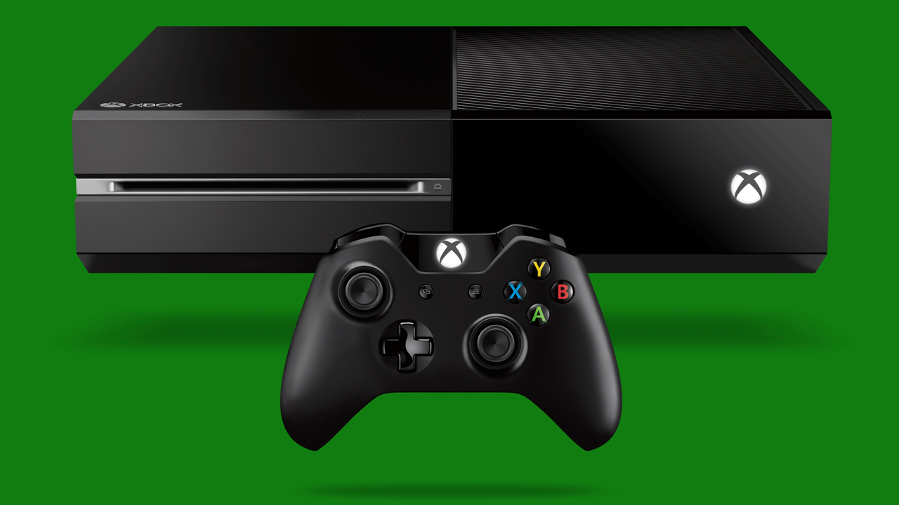 Xbox One Will Play CDs and Support DLNA Streaming