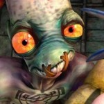 Tasty New Screenshots for Oddworld: Abe's Oddysee HD Remake
