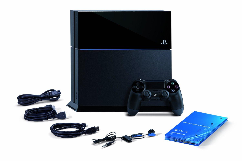 PS4 Leads in Nielsen Survey, Wii U Last