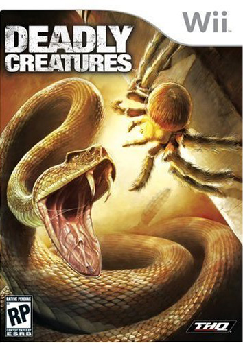 Deadly_Creatures