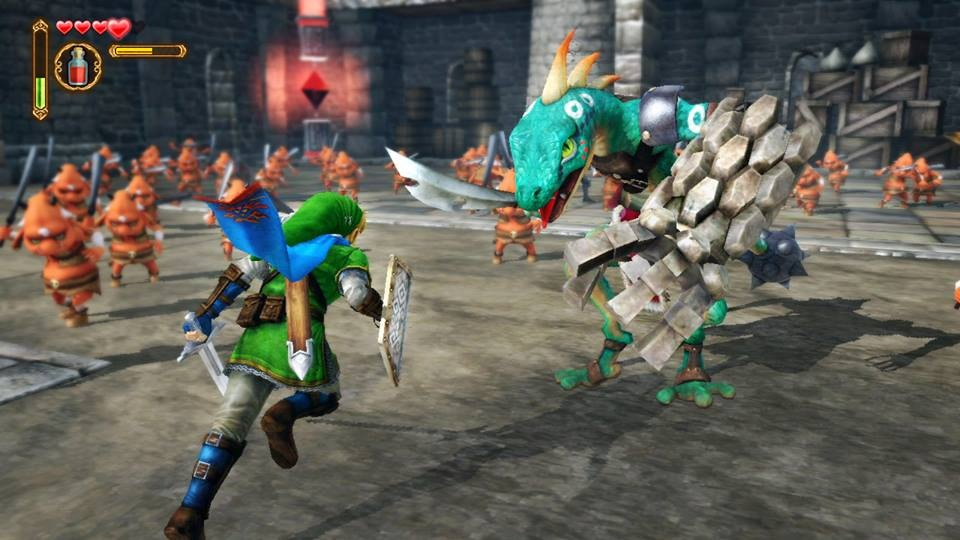 Is 2014 The Year of Crossovers for Nintendo?