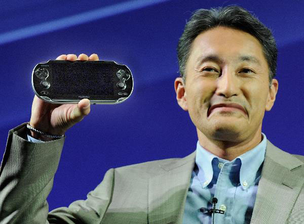 Study Reveals PS Vita's Struggling Userbase; Half Of Mobile Gaming Users Are Women