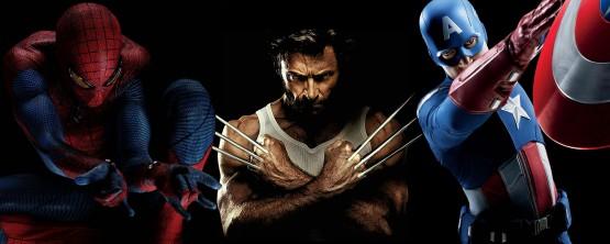 Spidey Wolverine Cap