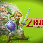 The Legend of Zelda: A Link Between Worlds Review – The Best Zelda Since Wind Waker