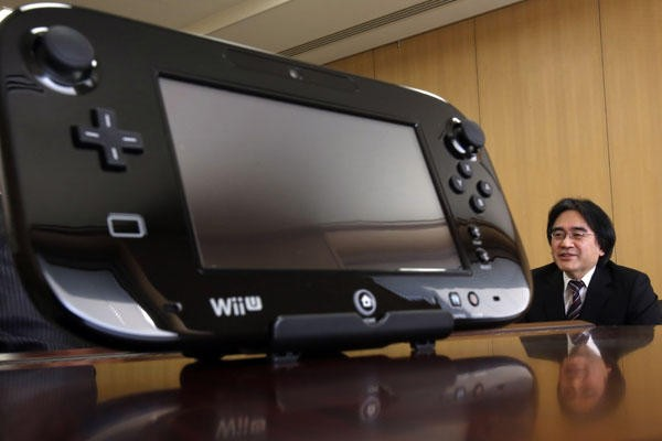 Iwata can be regarded as one of the defining backers behind Nintendo's Wii legacy.