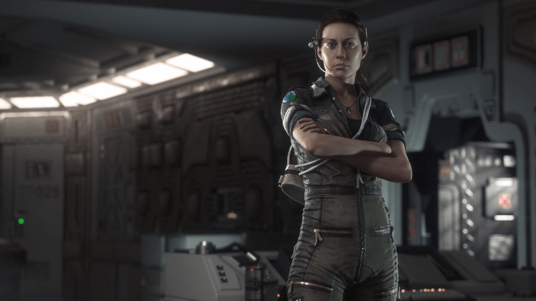 Alien: Isolation's Game-Changing AI: Hands On