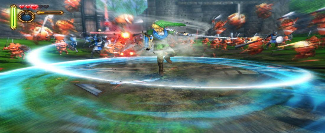 3 Things I Want To See In Hyrule Warriors