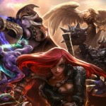 5 More Big Mistakes That League of Legends Players Make