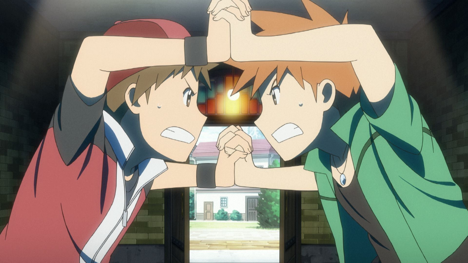 Pokémon Origins screenshot 2