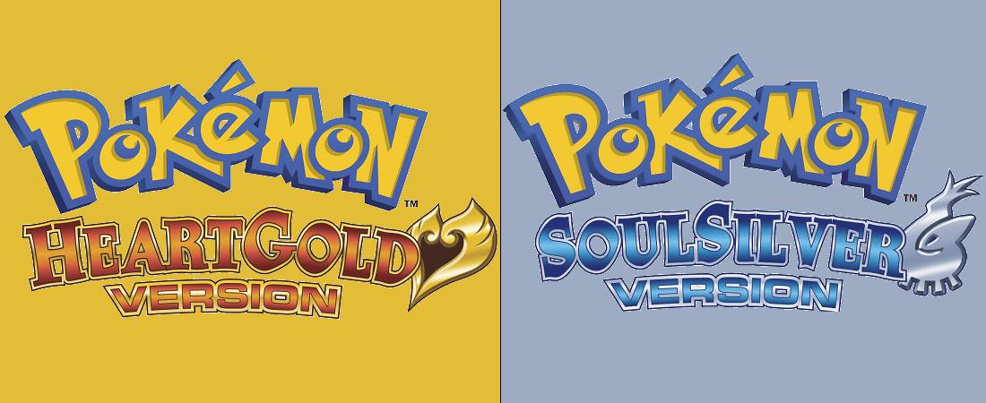 Pokémon HeartGold, SoulSilver Digitally Remastered Soundtrack Out Now