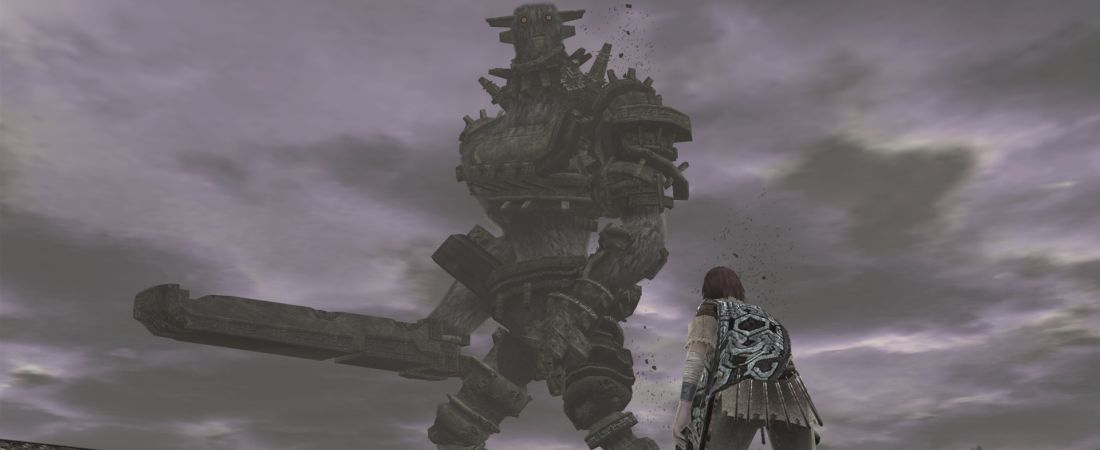 Shadow of the Colossus 5F