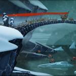 The Banner Saga Review: Desolate Goodness