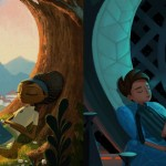 Broken Age Act 1 Review: A New Era of Adventure