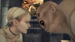 Kinect Fear