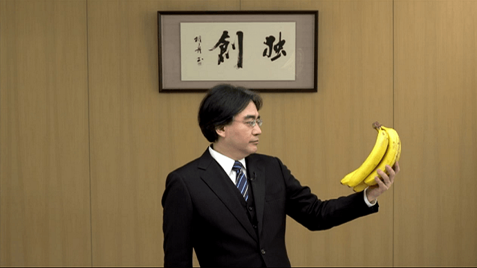 Iwata is decidedly an unorthodox thinker amidst his company's more traditionalist roots.