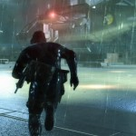 Metal Gear Solid V Screenshots Available, Shows Different Resolutions