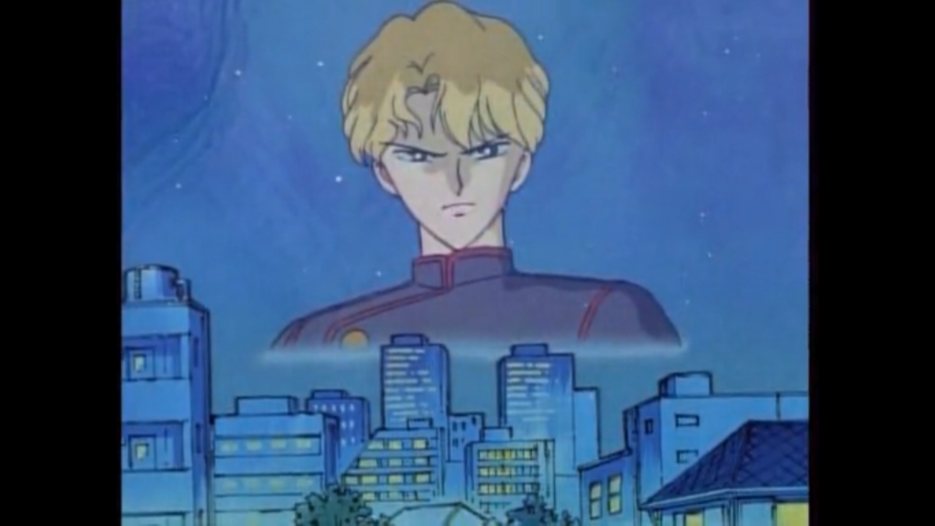 Sailor Moon Retrospective Review Part 6: Exit Jedite